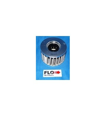 Stainless Steel Oil Filter - Honda