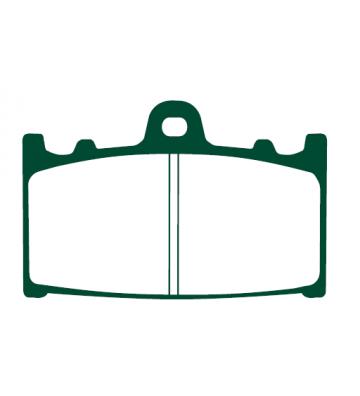 Brake Pads (Front)