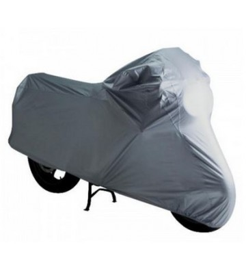 Bike Cover - Silver Large