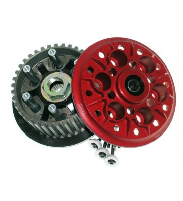 Sigma Slipper Clutch - Ducati