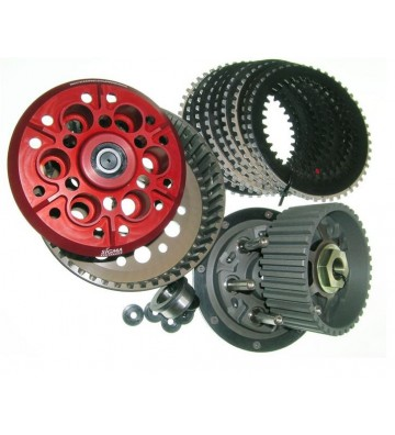 Sigma Slipper Clutch - Ducati 48T Kit