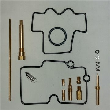 Carb Rebuild Kit - Yamaha YZF450F
