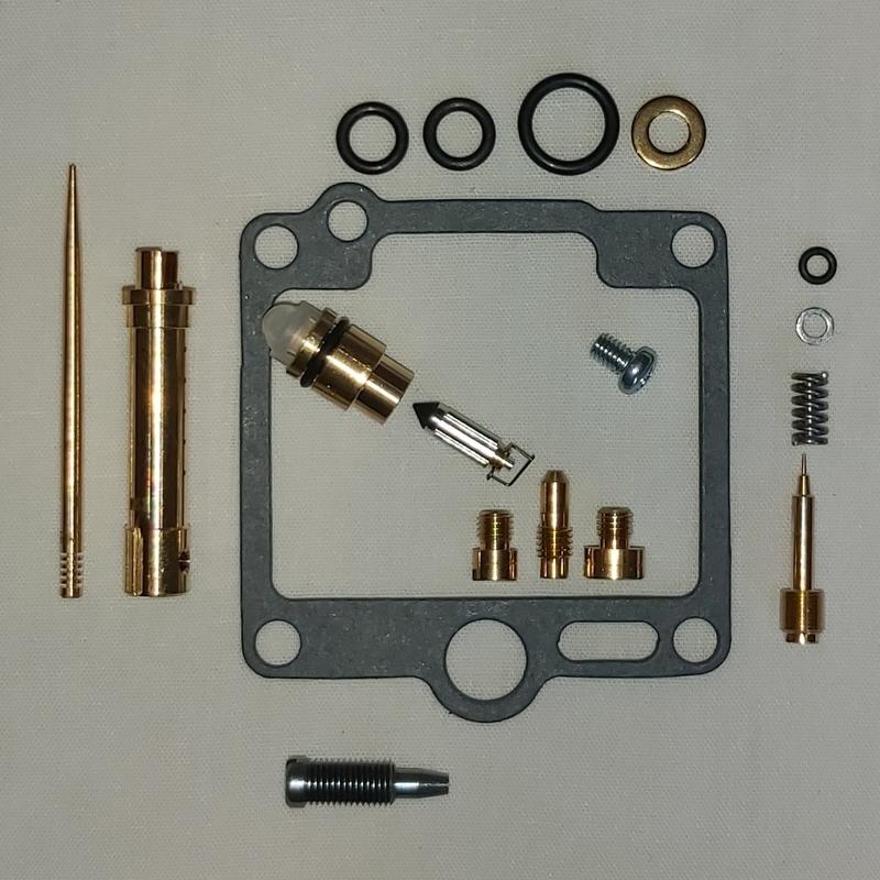 Carb Rebuild Kit - Yamaha FJ1200