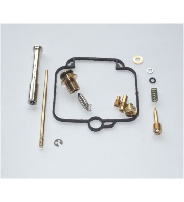 Carb Rebuild Kit - Yamaha YFM600 Grizzly