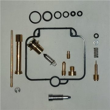 Carb Rebuild Kit - Suzuki