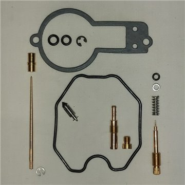 Carb Rebuild Kit - Honda XL500R