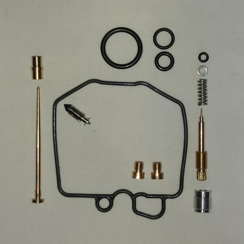 Carb Kit - Honda CX500