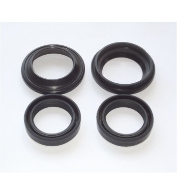 Fork Oil & Dust Seal Kit
