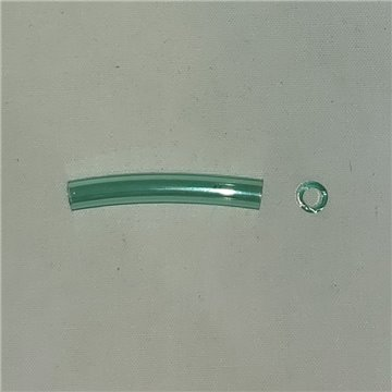 Transparent Fuel Pipe 6mm ID