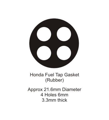 Honda Fuel Tap Gasket