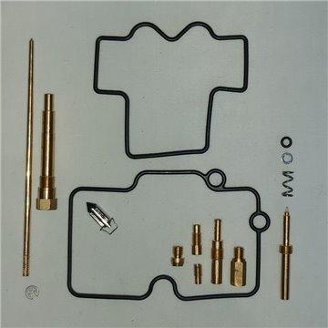 Carb Rebuild Kit - Suzuki RMZ450