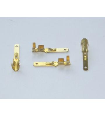 Terminal Pin - Spade Type
