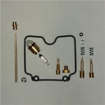 Carb Kit - Yamaha TW200