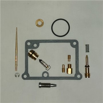 Carb Rebuild Kit - Yamaha Quad