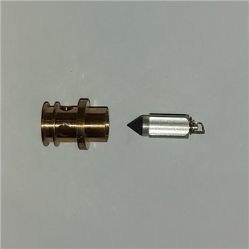 Mikuni HSR- Needle Valve