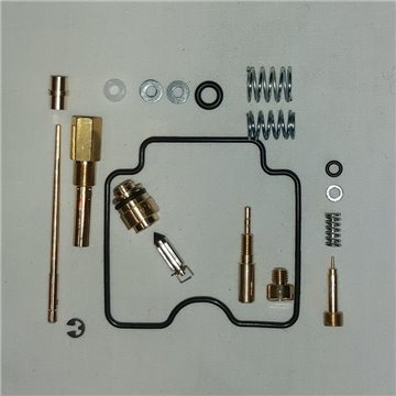 Carb Kit - Suzuki LTZ250