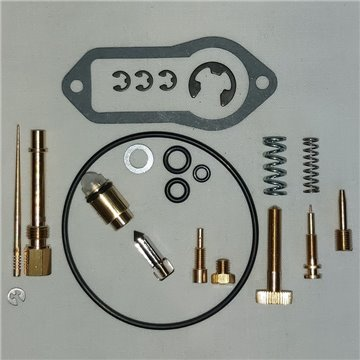 Yamaha TW200 1988/00 carb Kit