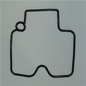Keihin FCR Single Float Bowl Gasket