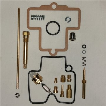 Carb Kit - Suzuki DRZ400E 2000/07