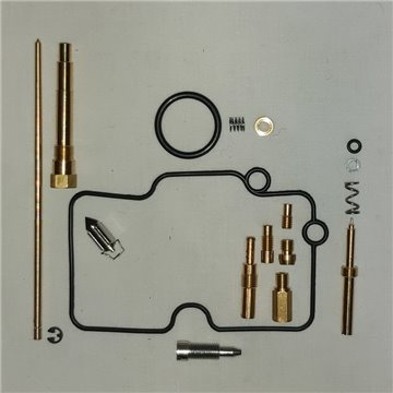 Carb Kit - Yamaha YFZ450 2007/09