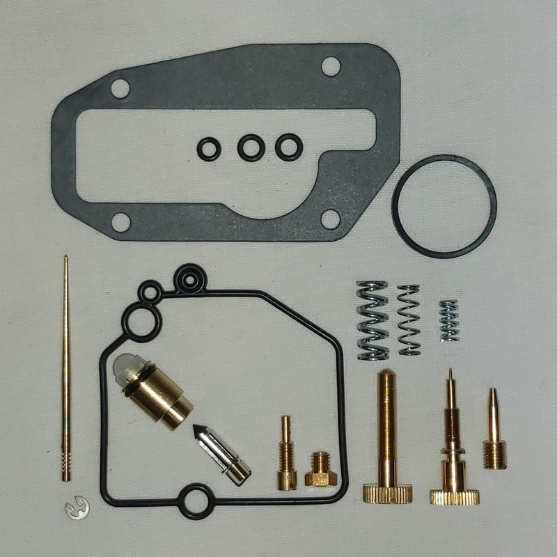 Carb Kit - Yamaha TTR250