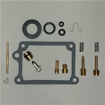 Carb Kit - Suzuki FA50