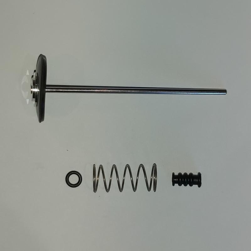 Carb Pump Diaphragm - Honda