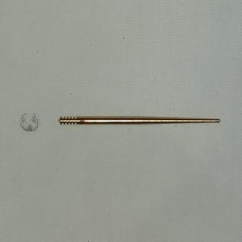 Yamaha FZR1000 Jet Needle