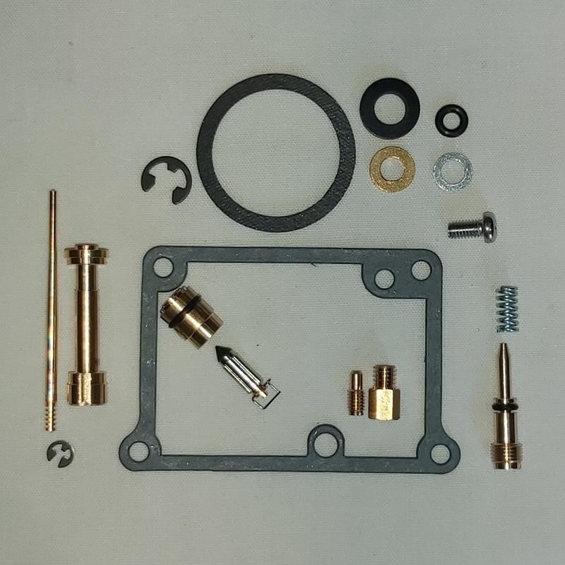 Carb Kit - Yamaha RD350LC  YPVS