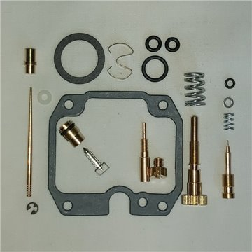 Carb Kit - Yamaha YFB250F
