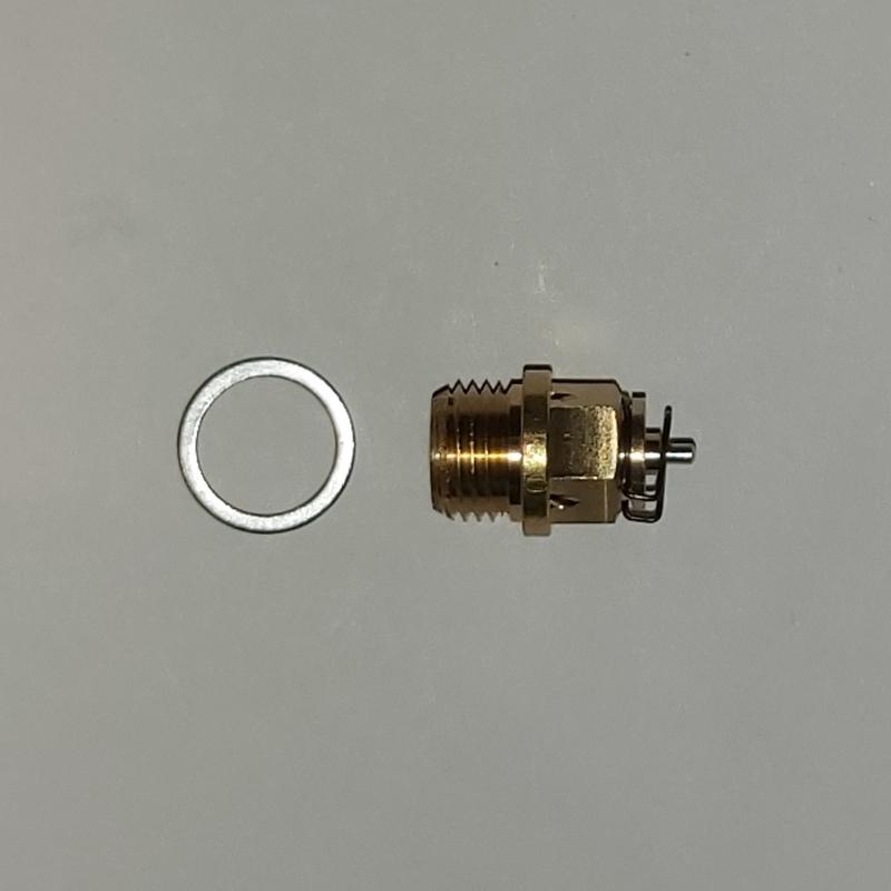 Needle Valve - Kawasaki & Suzuki