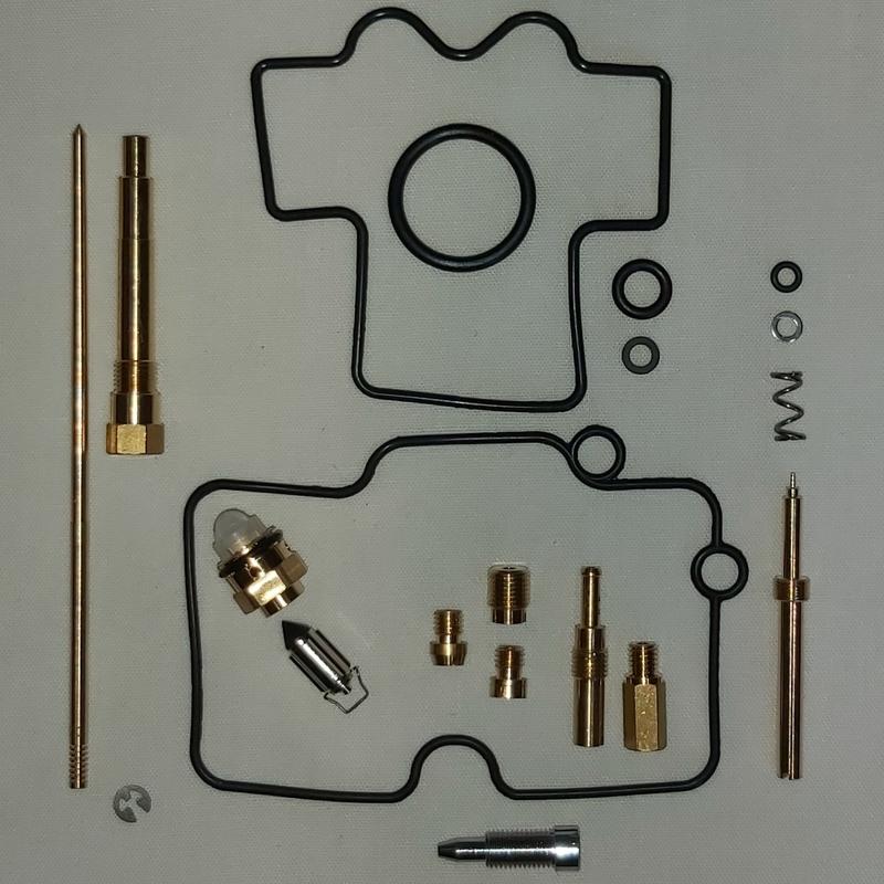 Carb Kit - KTM 450 EXC
