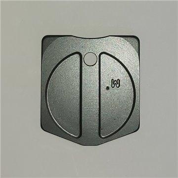 Keihin FCR Single Vacuum Release Plate
