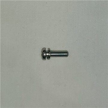 Carb Body Screws M4 x 12
