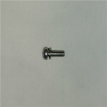 Carb Body Screws M5 x 12