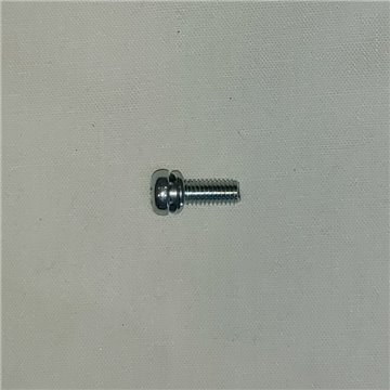 Carb Body Screws M5 x 14