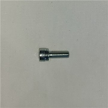 Carb Body Screws SS M5 x 12