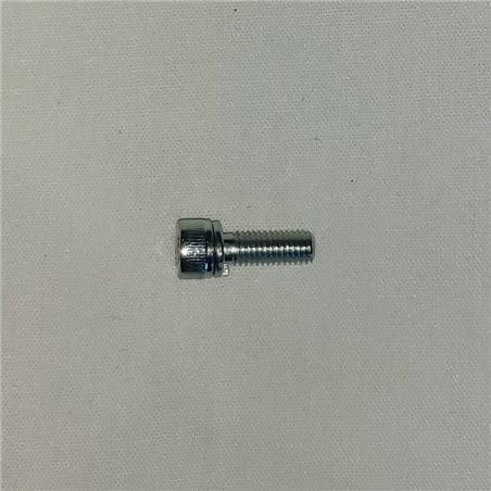 Carb Body Screws SS M5 x 12