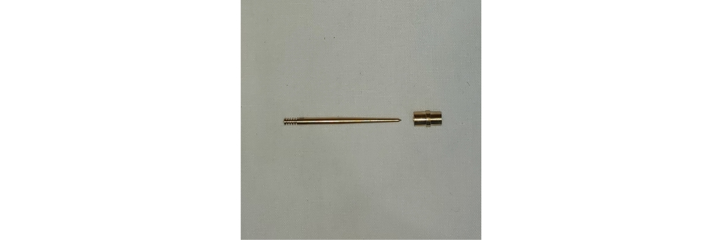 Jet Needle