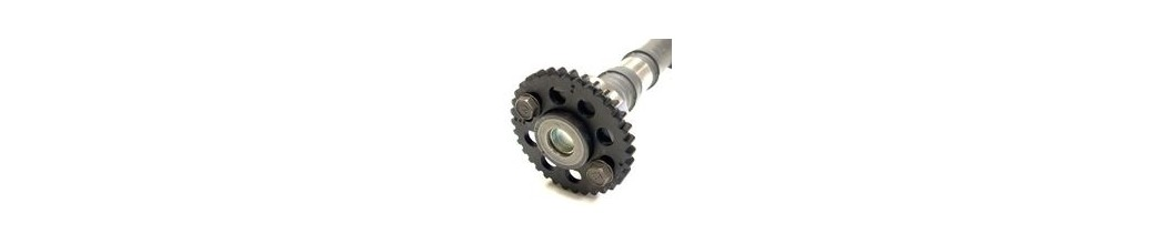 Cam Sprocket - Adjustable
